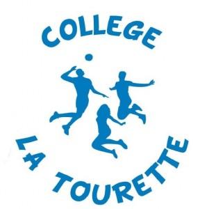 Logo la Tourette